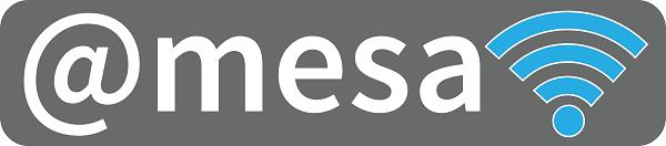@Mesa wifi logo