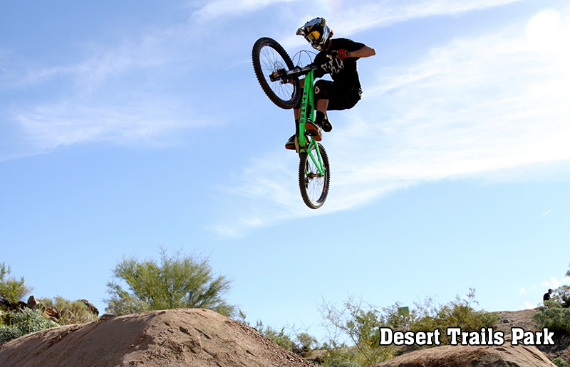 Desert Trails Park