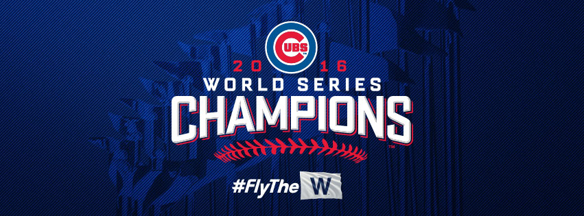 cubs world champions
