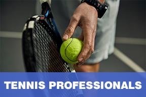 Mesa Tennis Center Tennis Professionals