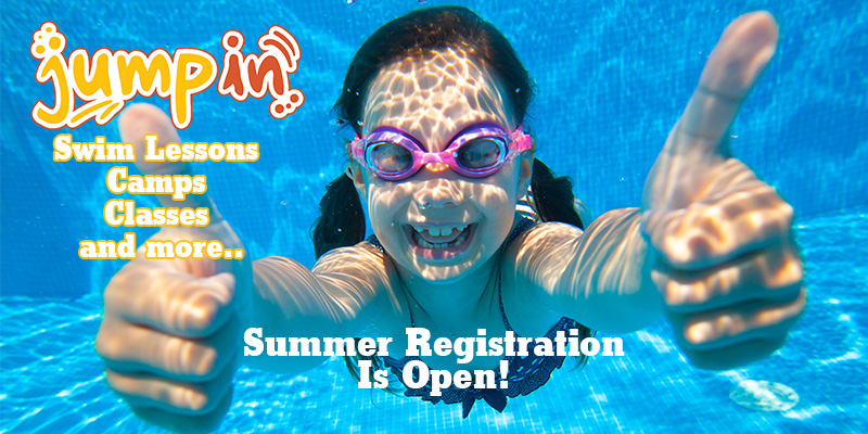 Summer Registration 2017 open