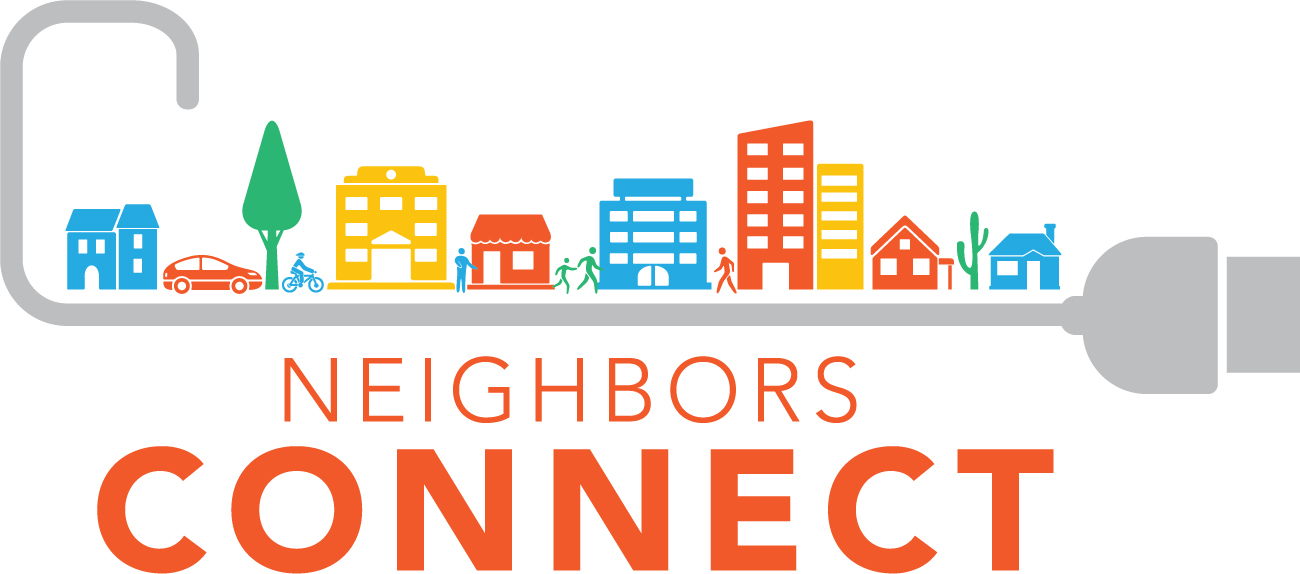 NeighborsConnect Logo