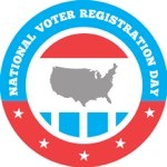 National Voter Registration Day picture