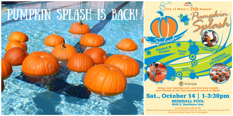 Pumpkin Splash Slider Fall 2017