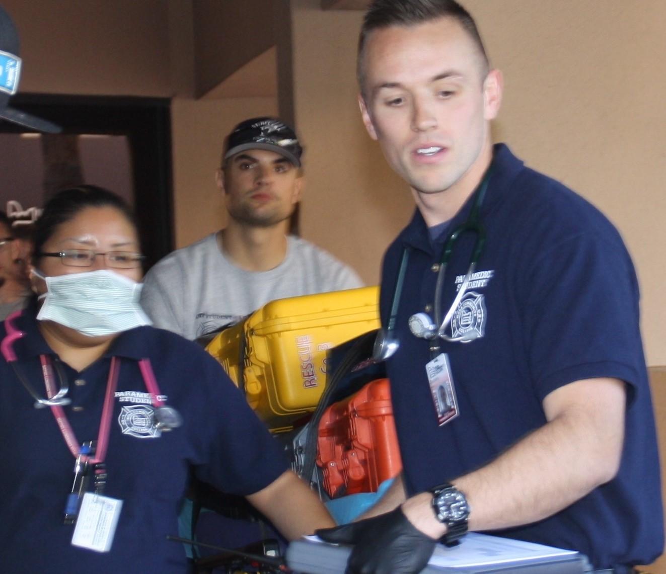 MCC Paramedic