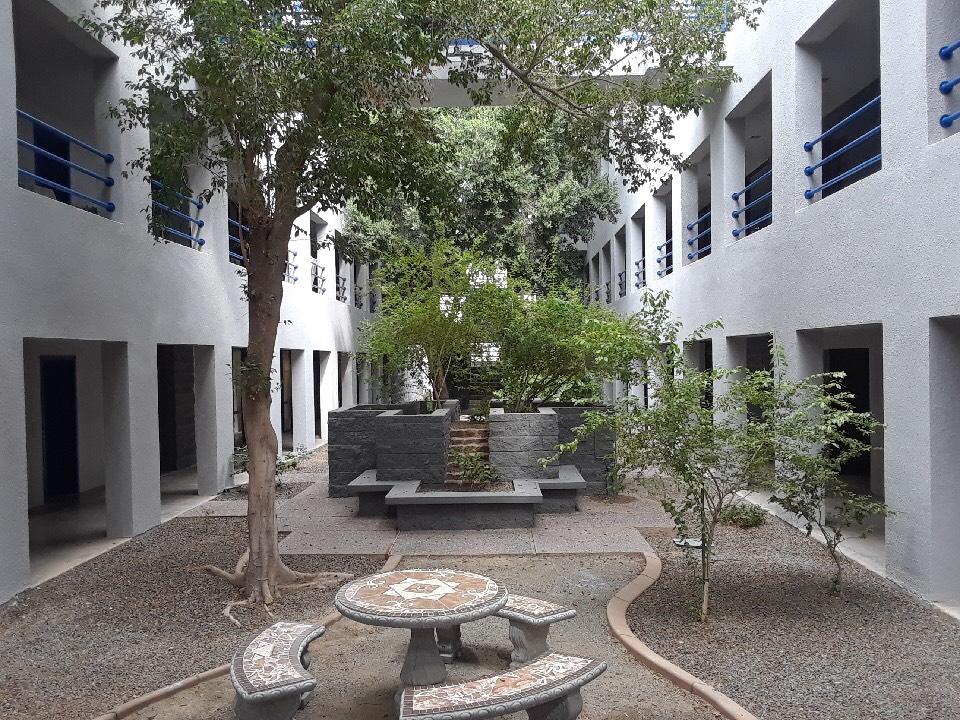Falcon Corporate Center