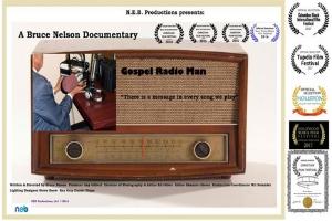 Gospel Radio Man Bruce Nelson