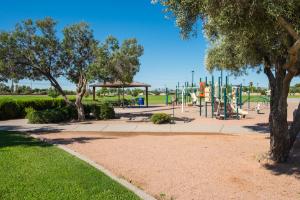 Palo Verde Park