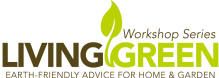 Living Green Logo