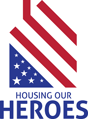 Housing our Heroes logo