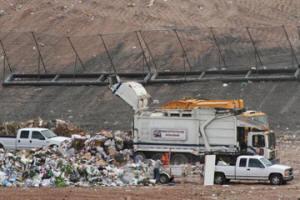 Landfill Use Program   City of Mesa