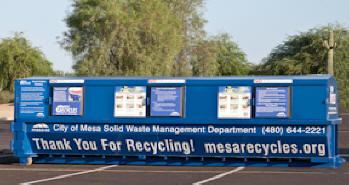East Mesa Service Center