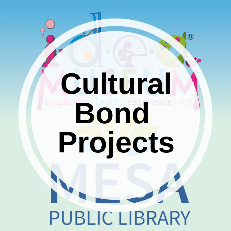 Cultural Bond Projects link