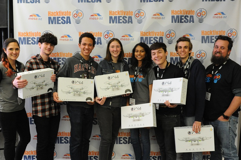 RMStem RedMtnHS Analysis Winners