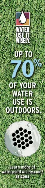 Water Conservation | City of Mesa