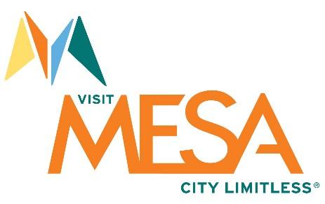 VisitMesa logo