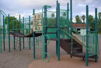 Palo Verde Park | Mesa Parks, Recreation & Community Facilities