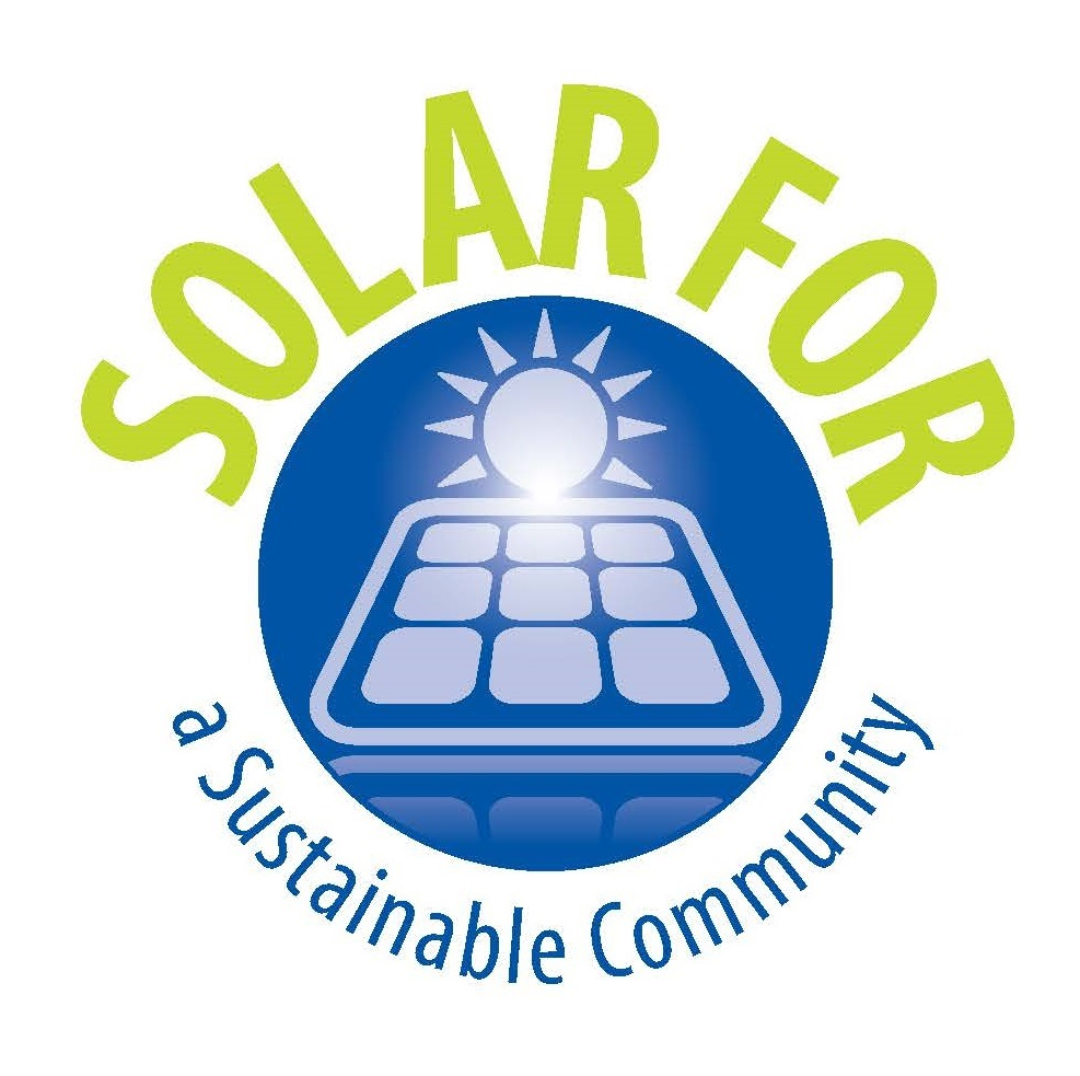Solar for a Sustainable Community