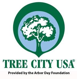 Tree City Logo Full Color